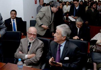 Comisión Anticorrupción denuncia a Glas