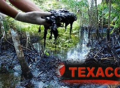 Misión Eurodiputados verifican daños Chevron en Amazonía Ecuatoriana