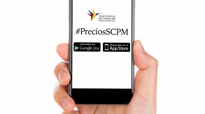 precios SCPM