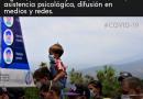 [COMUNICADO]  Fundación del Migrante en Quito emprende campaña solidaria y pone a disposición sus servicios comunitarios en línea.